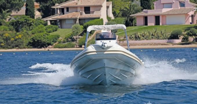 Bootsverleih Ajaccio günstig BSC 80 Ocean
