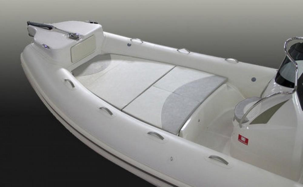 Schlauchboot mieten in Ajaccio - Bsc BSC 70 Classic