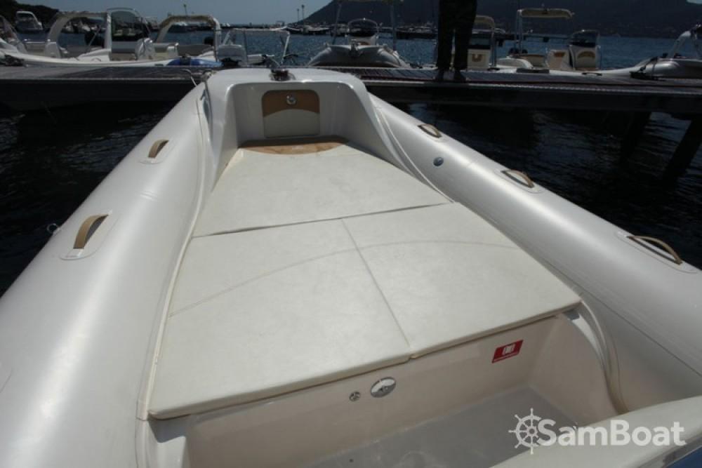 Yacht-Charter in Ajaccio - Bsc BSC 80 Ocean auf SamBoat