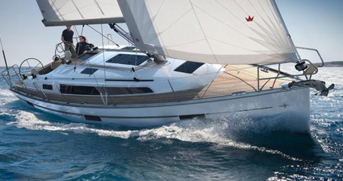 Segelboot mit oder ohne Skipper Bavaria mieten in Lisbon