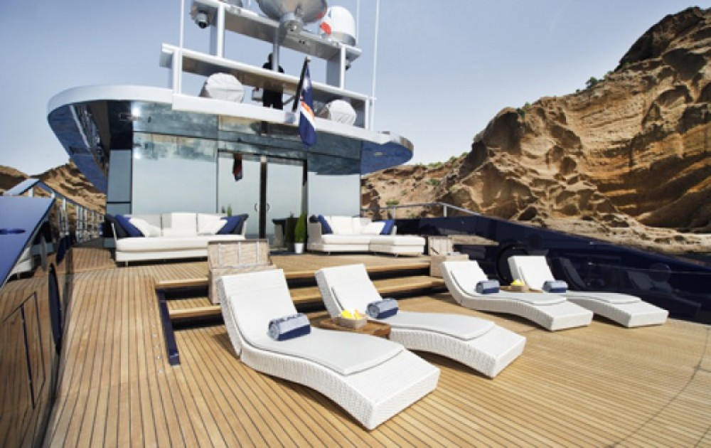 Bootsverleih Cantieri-Mmgi di Monfalcone Monaco Samboat
