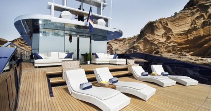 Yachten mieten in Monaco - Cantieri-Mmgi di Monfalcone
