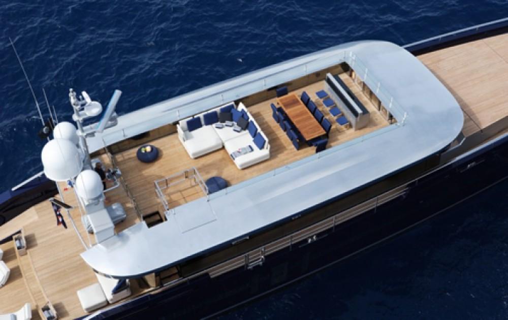Yacht-Charter in Monaco - Cantieri-Mmgi di Monfalcone auf SamBoat