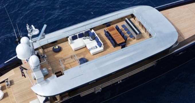 Yachten mit oder ohne Skipper Cantieri-Mmgi mieten in Monaco