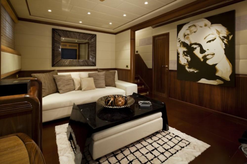 Bootsverleih Mangusta Mangusta Cannes Samboat