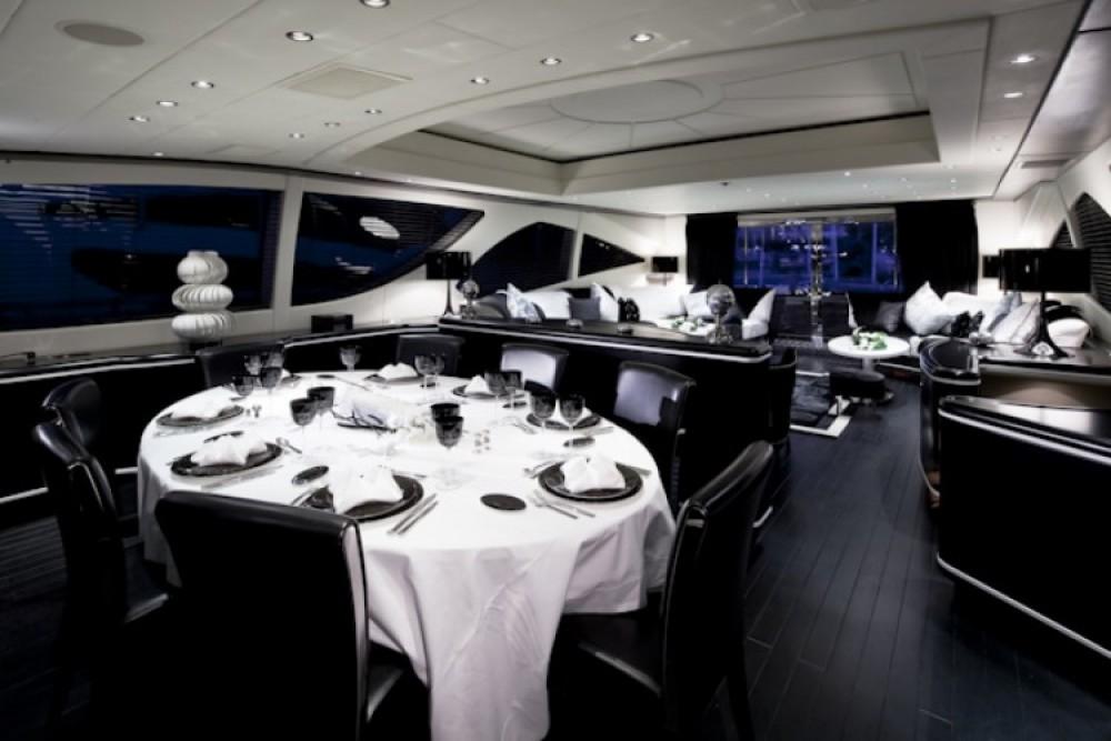 Yacht-Charter in Cannes - Mangusta Mangusta auf SamBoat