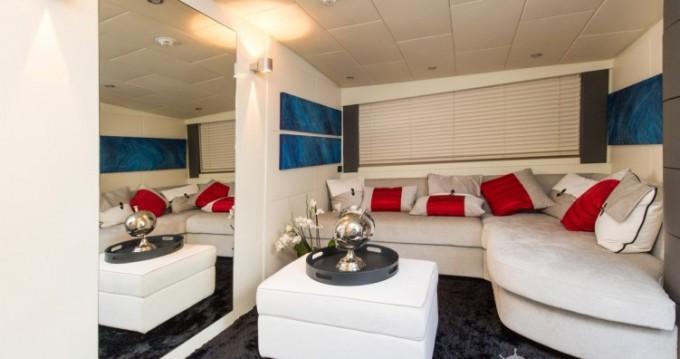 Yachten mit oder ohne Skipper International-Shipyard mieten in Cannes