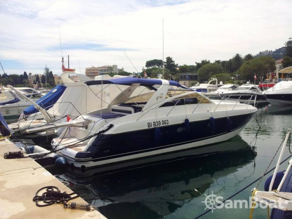 Motorboot mieten in Monaco zum besten Preis