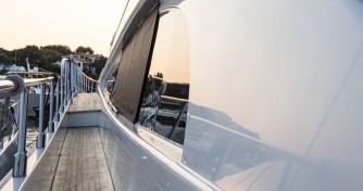 Yachten mieten in Cannes - International-Shipyard Ancona