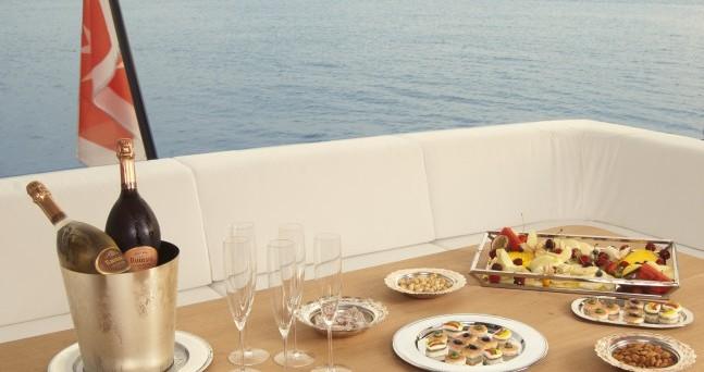 Yachten mieten in Cannes - H-Luxury-Yachting Luxury Yachting