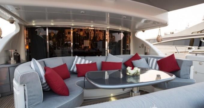 Yacht-Charter in Cannes - International-Shipyard Ancona auf SamBoat
