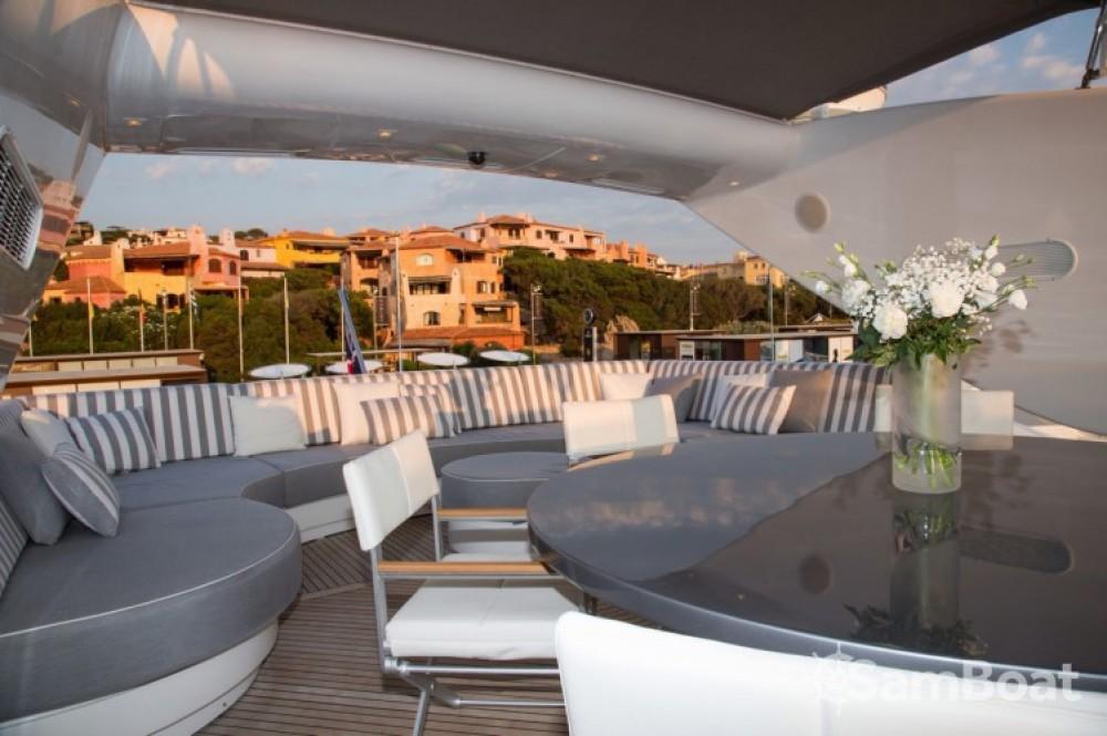 Bootsverleih Cannes günstig Ancona