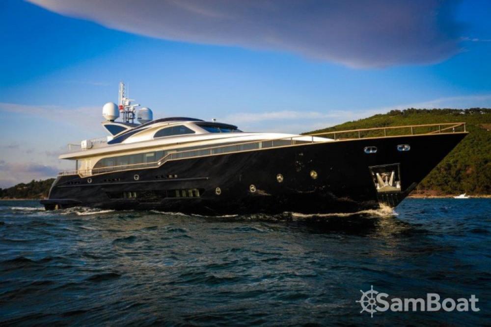 Bootsverleih H-Luxury-Yachting Luxury Yachting Cannes Samboat