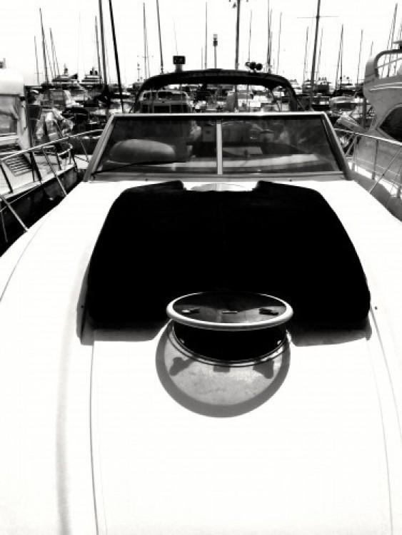 Vermietung Motorboot Princess mit Führerschein