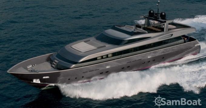 Yachten mit oder ohne Skipper Baglietto mieten in Monaco