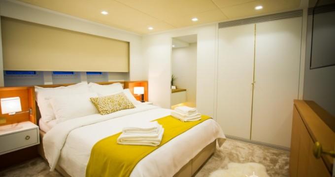Vermietung Yachten H-Luxury-Yachting mit Führerschein