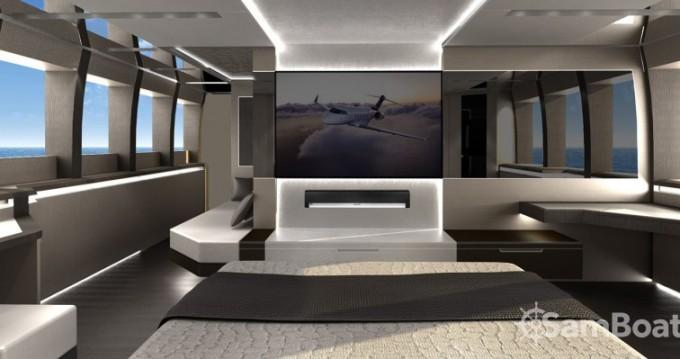 Yacht-Charter in Monaco - Baglietto Baglietto auf SamBoat