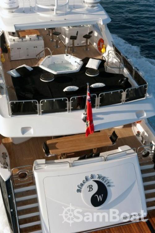 Yacht-Charter in Antibes - Sunseeker Sunseeker auf SamBoat