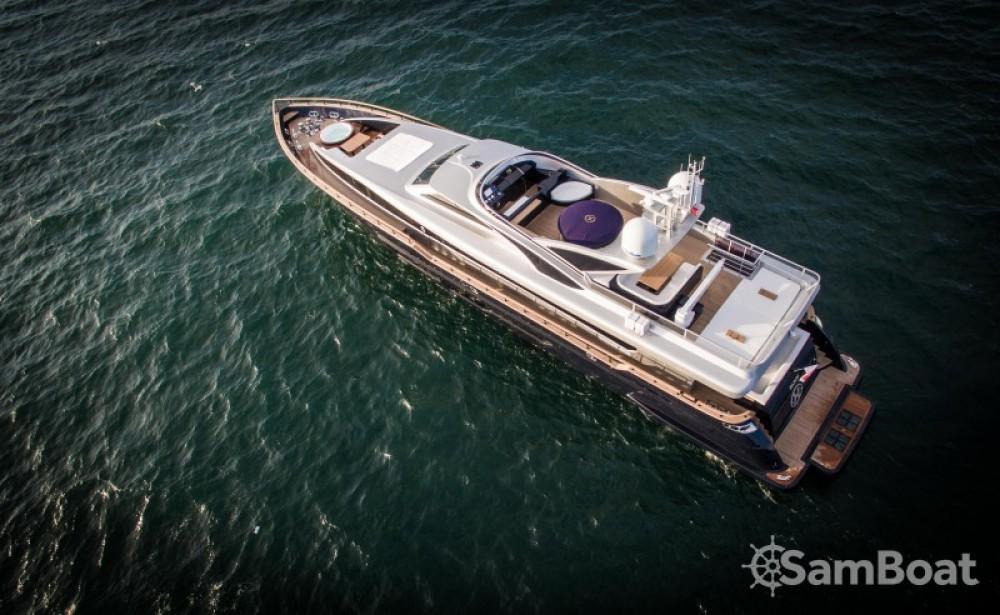 Yachten mit oder ohne Skipper H-Luxury-Yachting mieten in Cannes