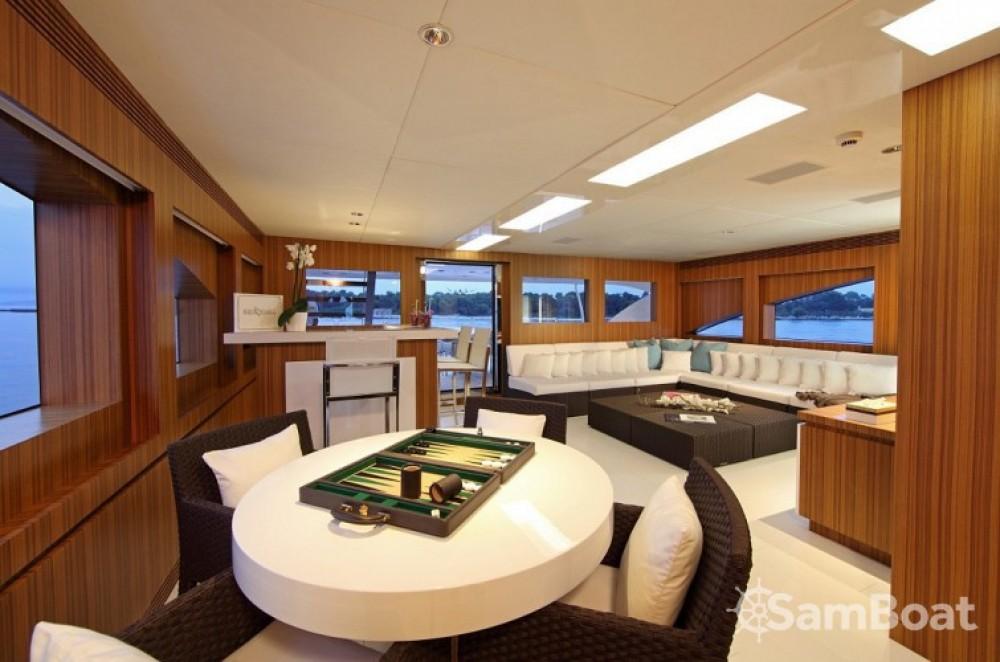 Yacht-Charter in Cannes - Fittipaldi Fittipaldi auf SamBoat