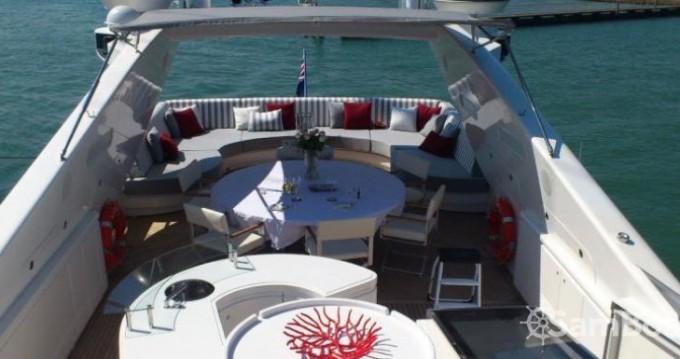 Bootsverleih International-Shipyard Ancona Cannes Samboat