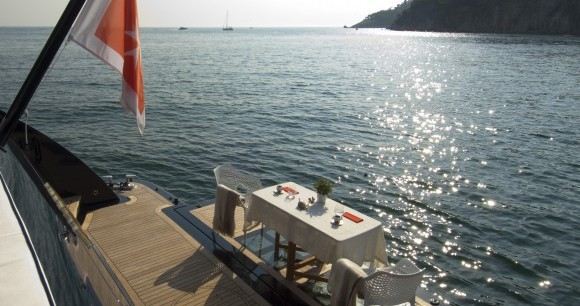 Yacht-Charter in Cannes - H-Luxury-Yachting Luxury Yachting auf SamBoat