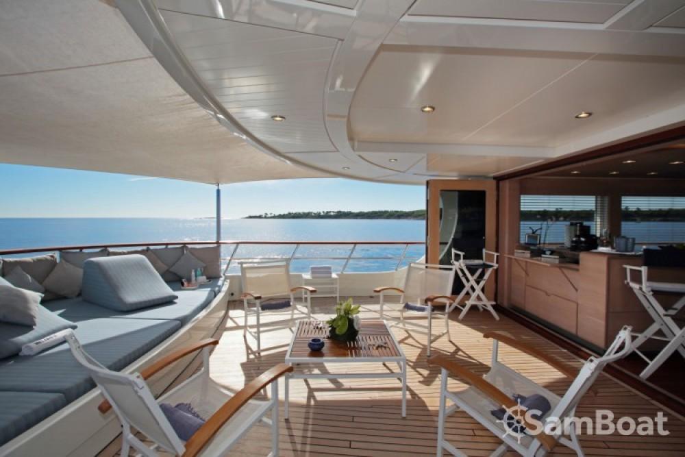 Yacht-Charter in Golfe-Juan - Lynx-Yachts Lynx auf SamBoat