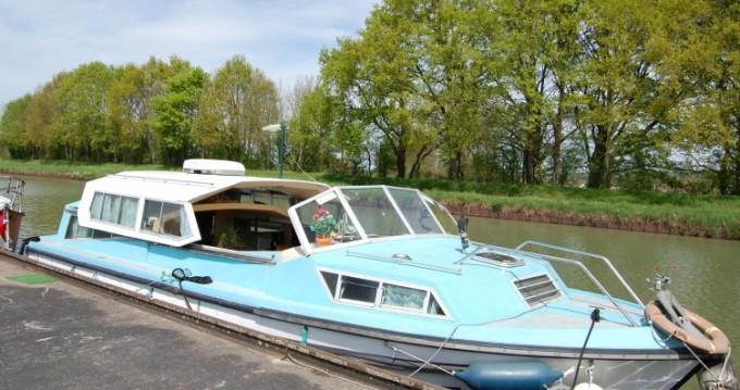 Hausboot mieten in Cuffy zum besten Preis