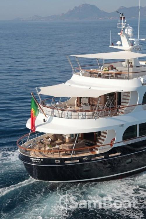 Bootsverleih Golfe-Juan günstig Lynx