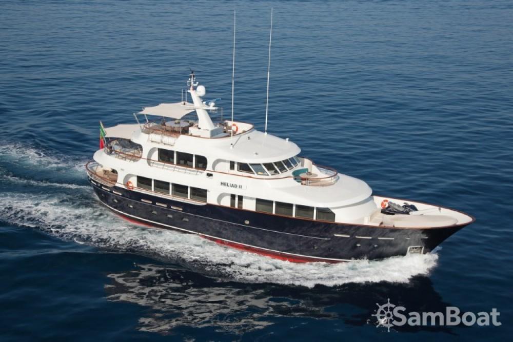 Vermietung Yachten Lynx-Yachts mit Führerschein