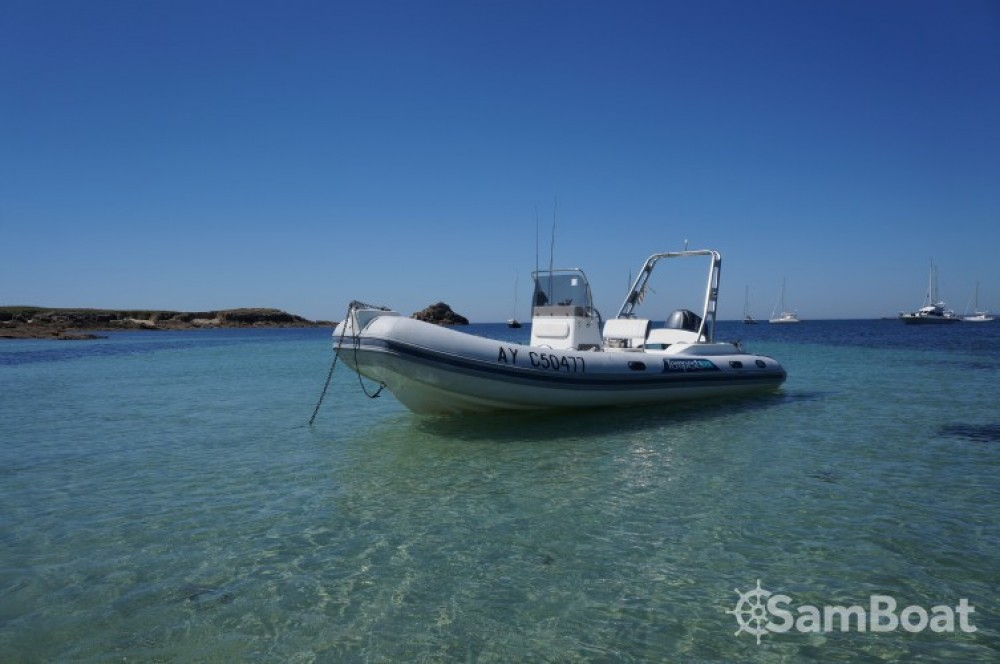 Yacht-Charter in Sarzeau - Capelli Luxe auf SamBoat