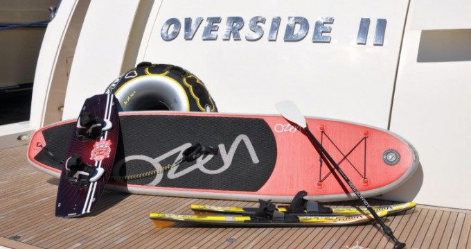 Bootsverleih Canados Canados Mandelieu-la-Napoule Samboat