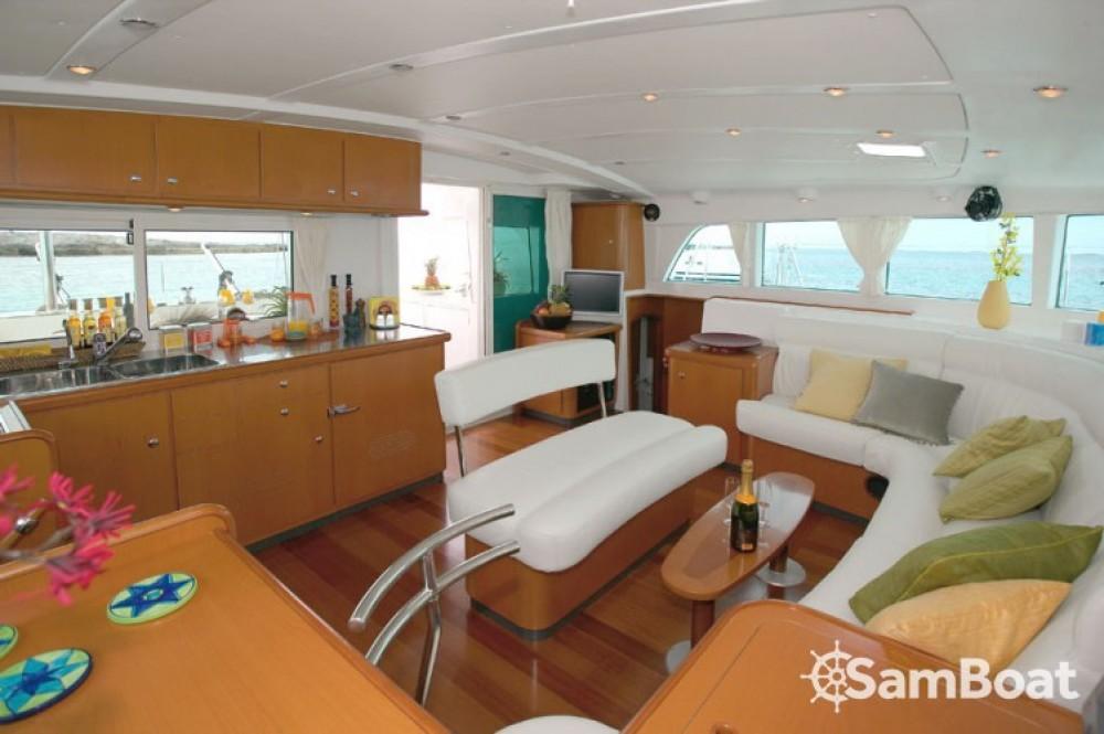 Yacht-Charter in Bonifacio - Lagoon Lagoon 440 auf SamBoat