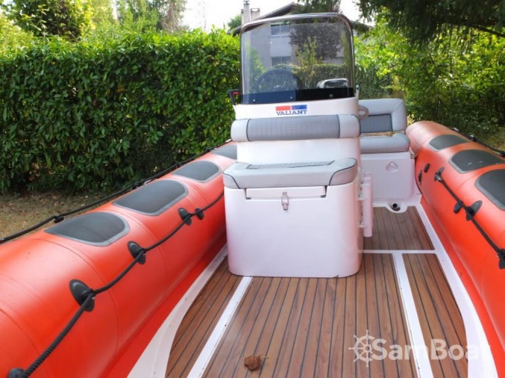 Yacht-Charter in Arcachon - Valiant DR 620 auf SamBoat