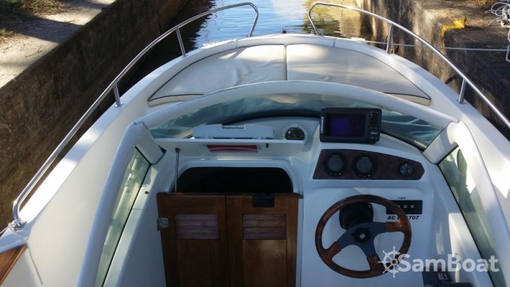 Yacht-Charter in Arcachon - Bénéteau Ombrine 630 auf SamBoat