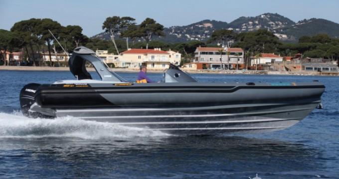 Bootsverleih Italboats STINGHER 30 GT Hyères Samboat