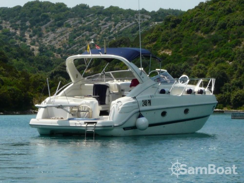 Yacht-Charter in Beaulieu-sur-Mer - Cranchi Zaffiro 34 auf SamBoat