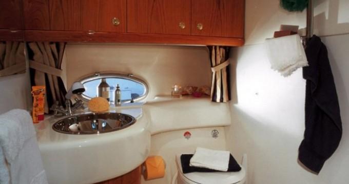 Cranchi Zaffiro 34 zwischen Privatpersonen und professionellem Anbieter Beaulieu-sur-Mer