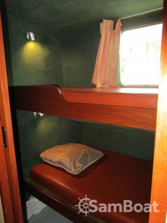 Yacht-Charter in Nantes - Socorel (vert d'eau) auf SamBoat