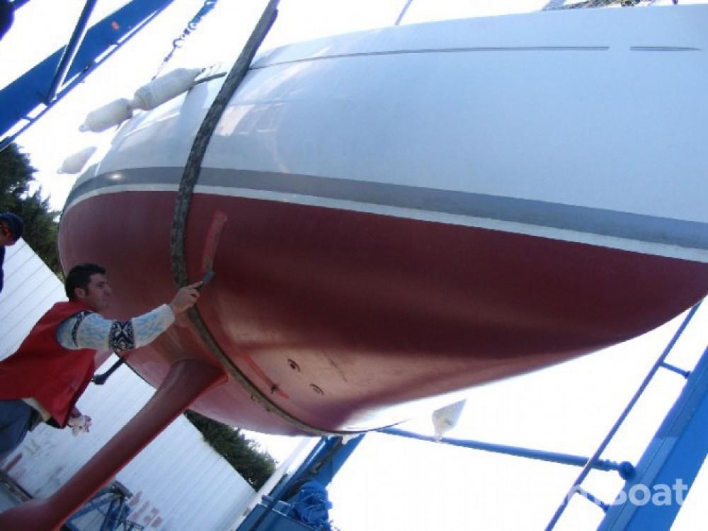 Bootsverleih Bénéteau First 31.7 Argelès-sur-Mer Samboat