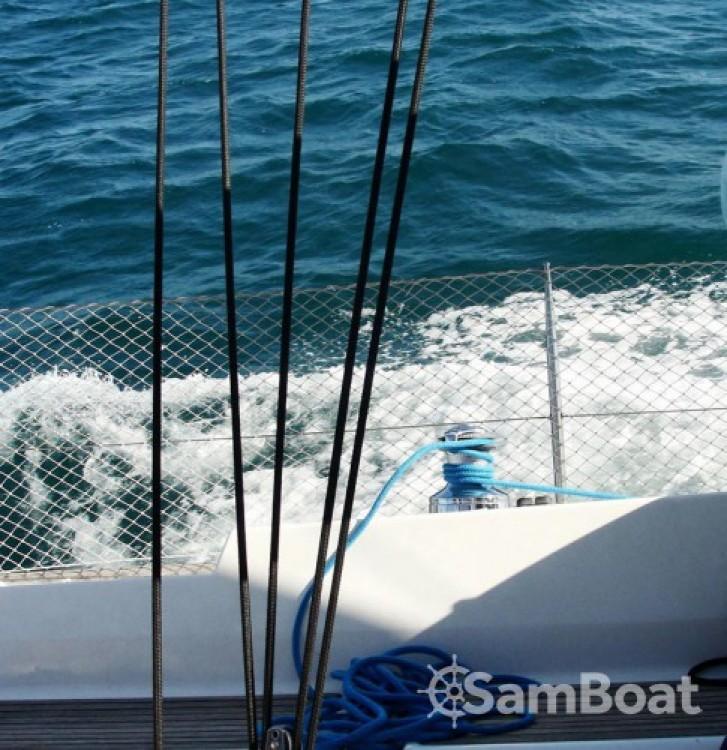 Yacht-Charter in Argelès-sur-Mer - Bénéteau First 31.7 auf SamBoat