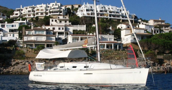 Segelboot mieten in Argelès-sur-Mer zum besten Preis