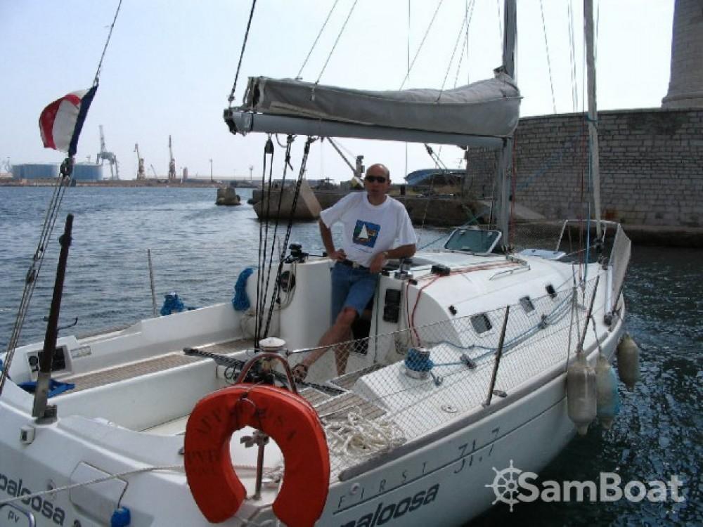Segelboot mit oder ohne Skipper Bénéteau mieten in Argelès-sur-Mer