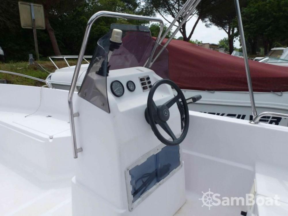 Bootsverleih Poseidon 510 Confort  Samboat