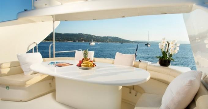 Bootsverleih Eurocraft Beija Flore Mandelieu-la-Napoule Samboat