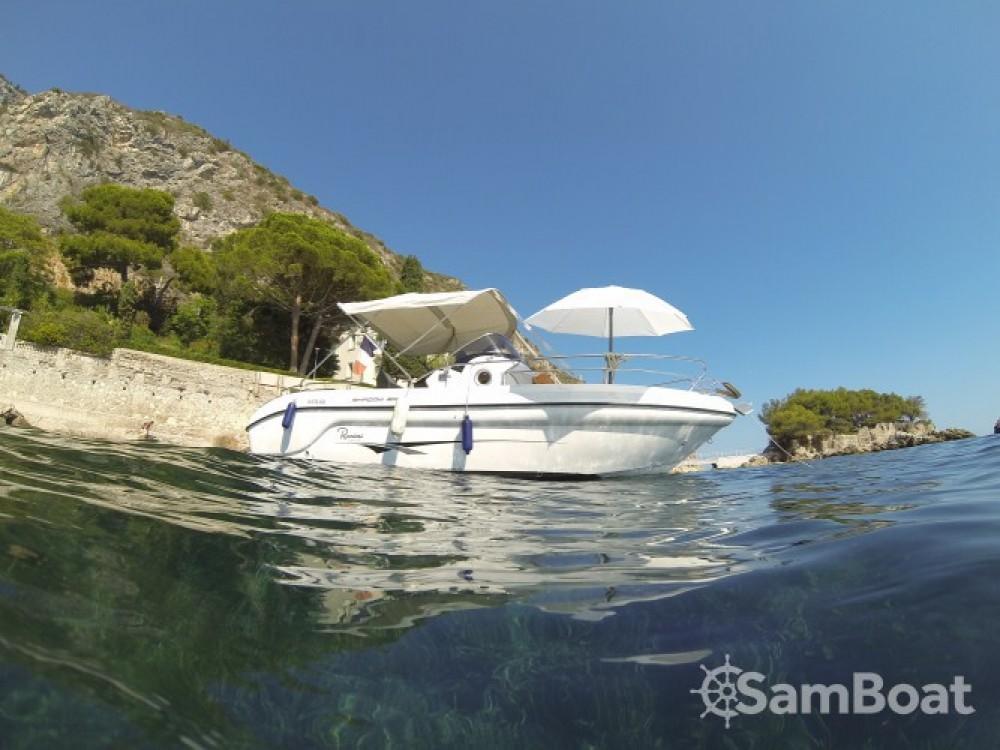 Yacht-Charter in Nice - Ranieri Shadow 20 auf SamBoat