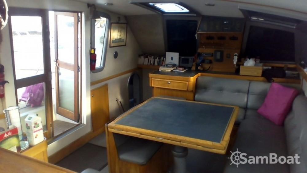 Yacht-Charter in Marseille - 8 pers catamaran auf SamBoat