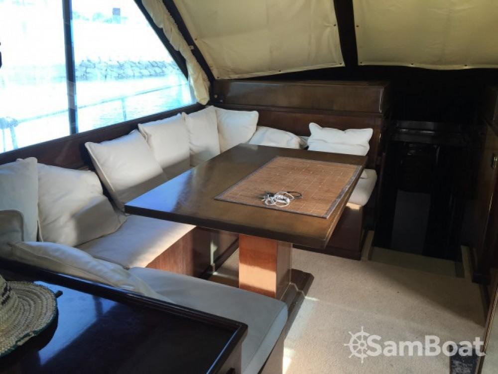 Yachten mit oder ohne Skipper Yacht-Cs mieten in Agadir