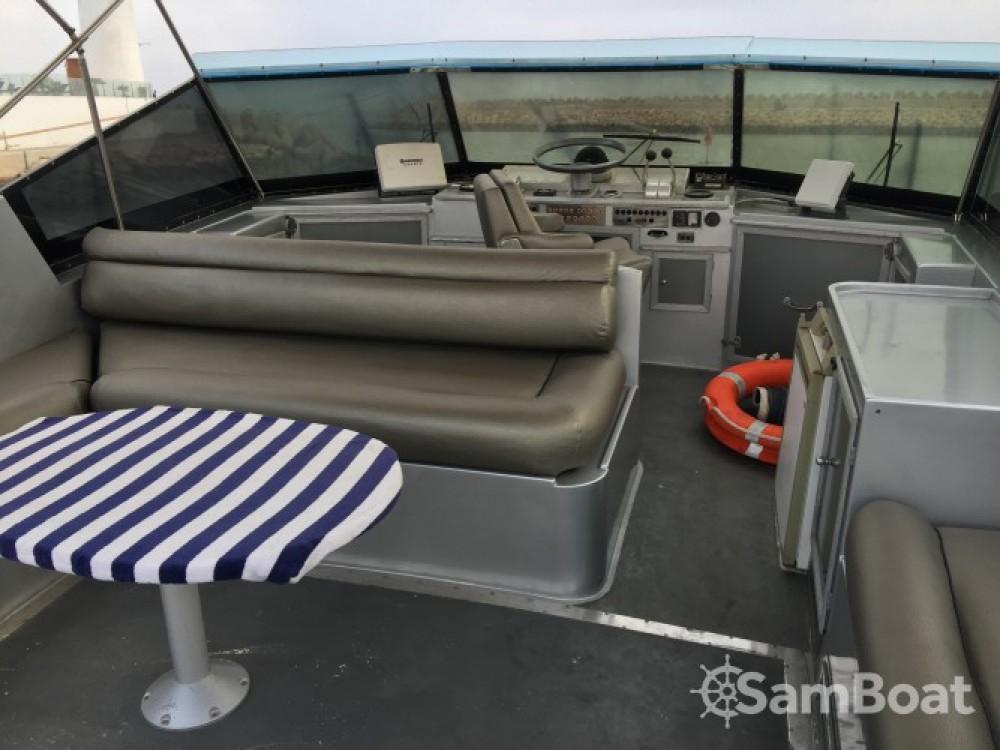 Yacht-Cs Yacht zwischen Privatpersonen und professionellem Anbieter Agadir