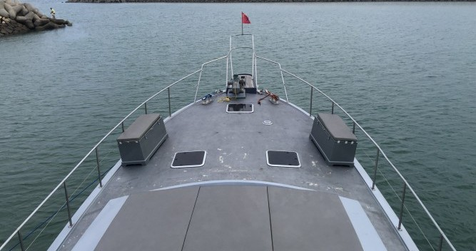 Bootsverleih Agadir günstig Yacht